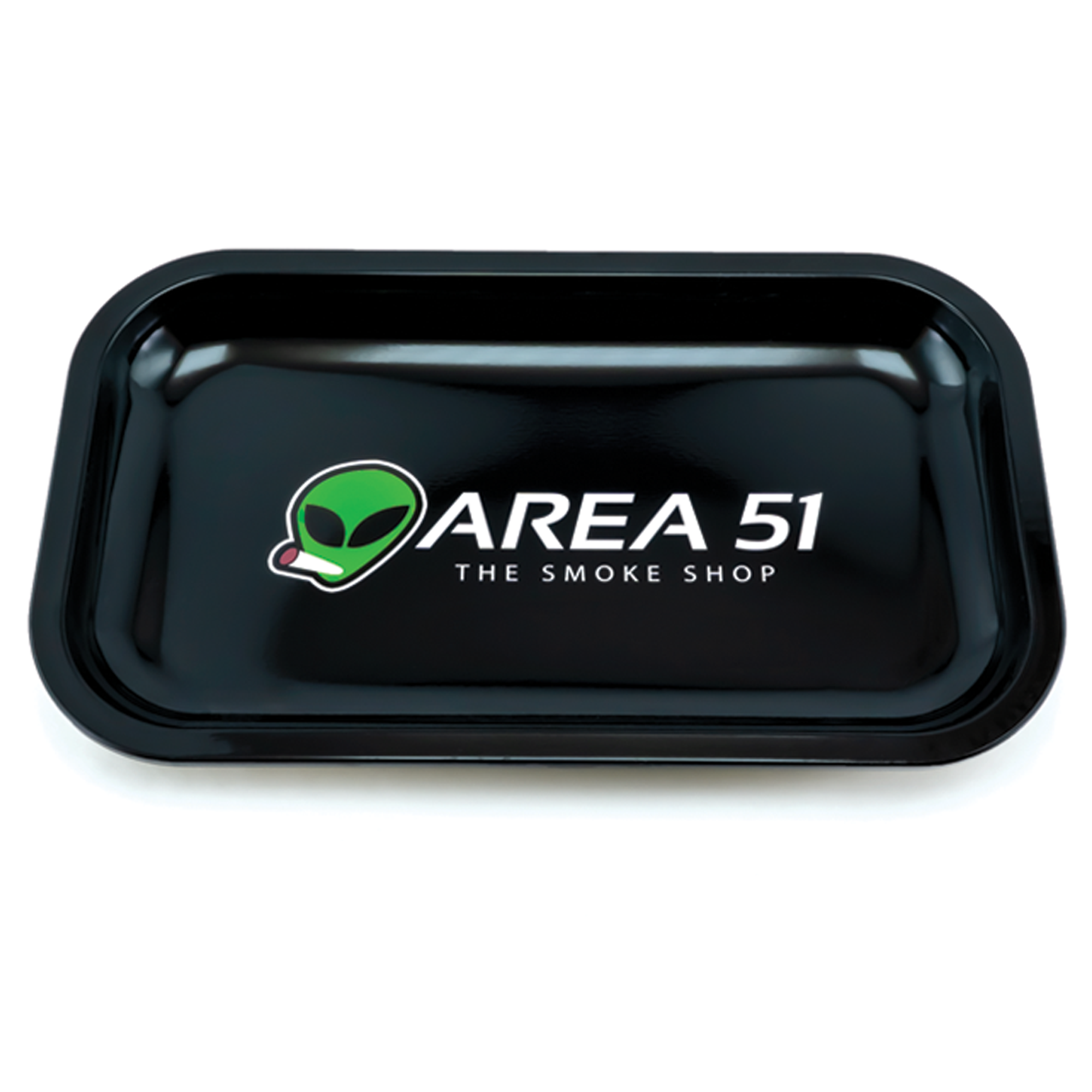 Area51 Rolling Tray